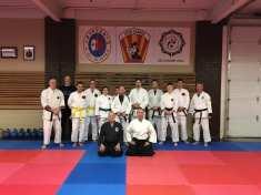 Group Photo 25 Jan 2020 Open Budo - kenkyukai